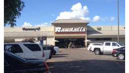 Randalls Pharmacy Exposition Blvd Store Photo