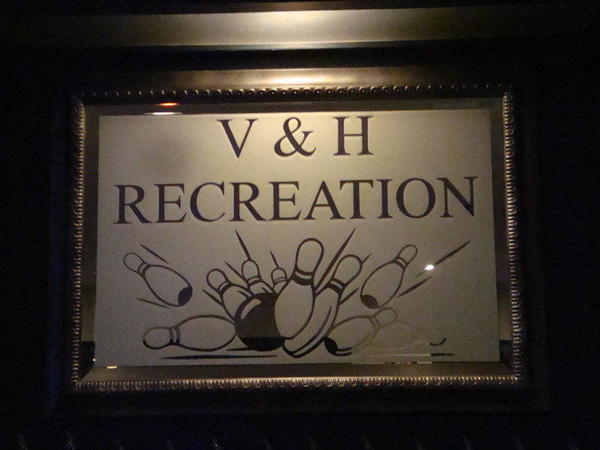 V & H Recreation