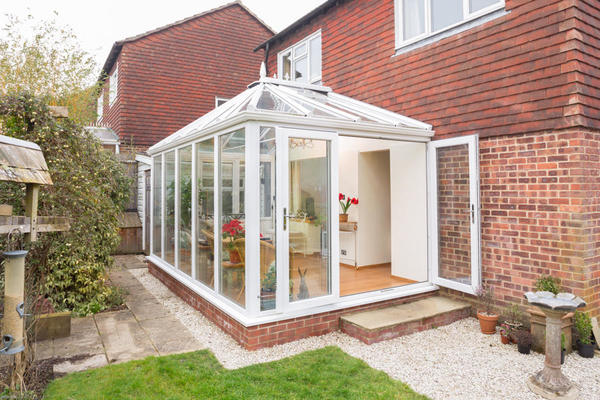 Conservatories Promotion