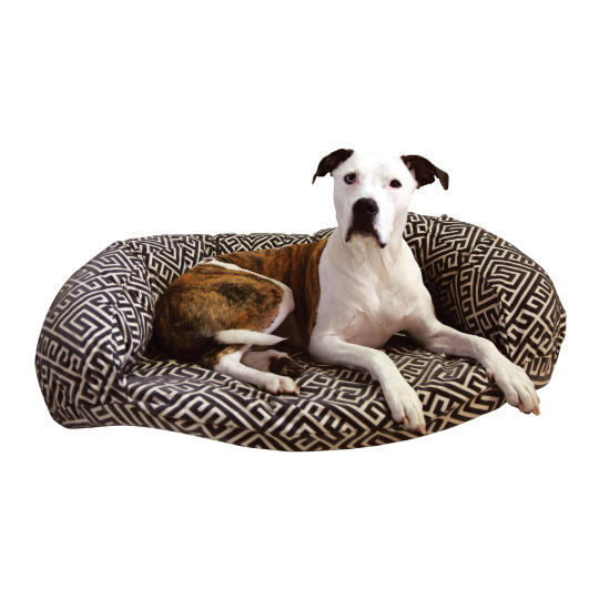 Image of Mississippi Made Dog Beds