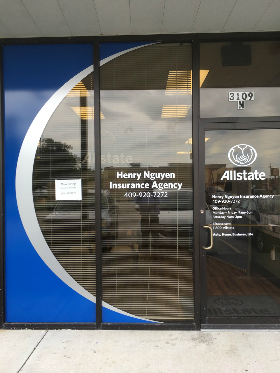 Life homeowner car insurance quotes in west orange tx henry nguyen allstate
