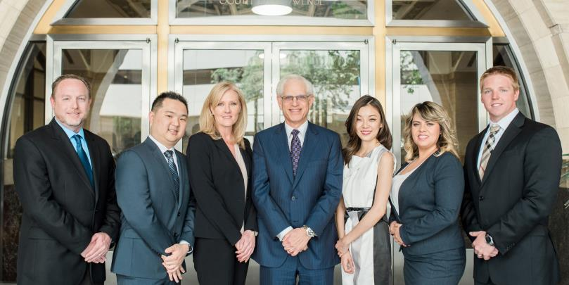 The Whitman Group | Pasadena, CA | Morgan Stanley Wealth Management