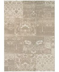 "Image of Couristan Afuera Indoor/Outdoor Country Cottage 6'6"" x 9'6"" Area Rug"