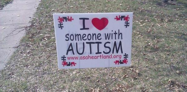 Autism Society-The Heartland