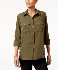Image of NY Collection Utility Shirt