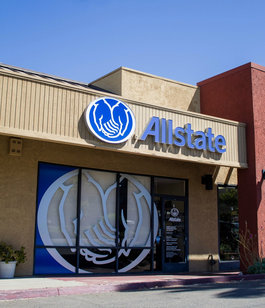 Allstate Agent In San Diego >> Allstate | Car Insurance in San Diego, CA - Damion Anglin (USMC) Vet