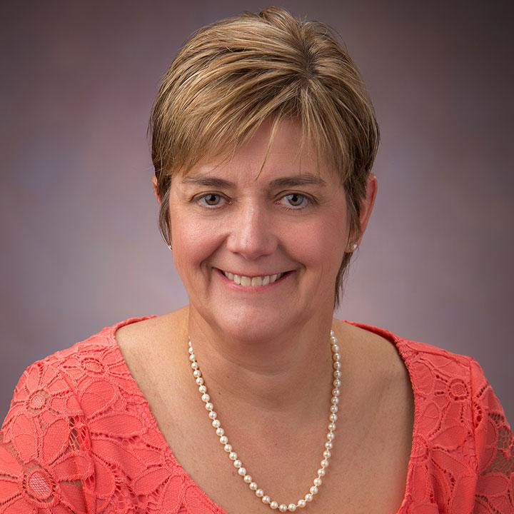 Photo of Jeanie Lembke, M.D.
