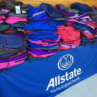Heather-Cator-Allstate-Insurance-Clackamas-OR-backpacks-Oregon-zoo-foundation-home-car-auto-life