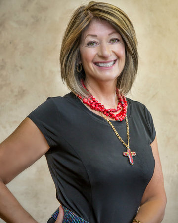 Carolyn Baca Agent Profile Photo