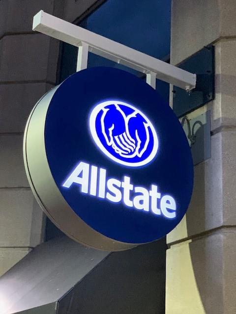 Car Lots In Memphis >> Allstate | Car Insurance in Memphis, TN - Ezekeil Hudson