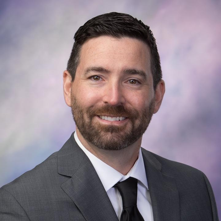 Photo of Daniel Barth, M.D. Rapid City