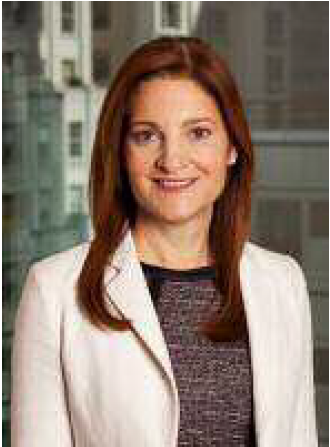 Photo of Ana M Cuervo - Morgan Stanley