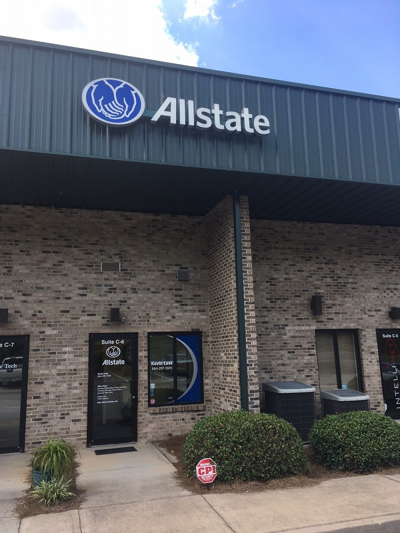 Allstate Quotes Life Home & Car Insurance Quotes In Greenville Sc  Allstate