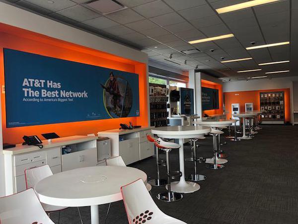 AT&T Store - Plano - Plano, TX