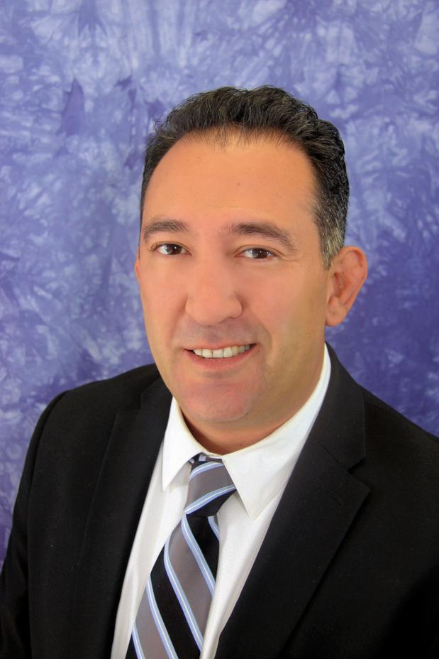 Allstate Insurance Agent Jeremy Chavez