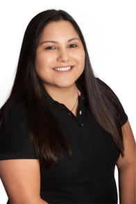Photo of Desiree Velasquez