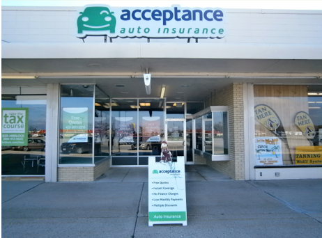 Acceptance Insurance - Woodville Rd