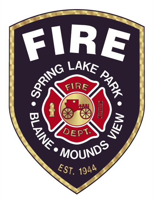 Spring Lake Park - Blaine - Mounds View Fire Department