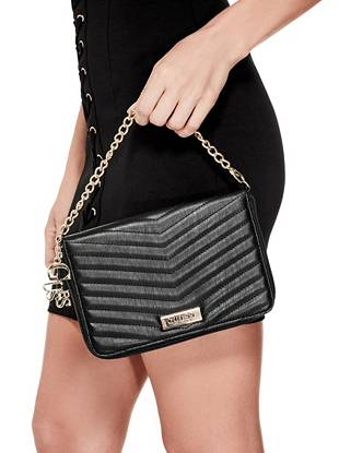 black wristlet for women