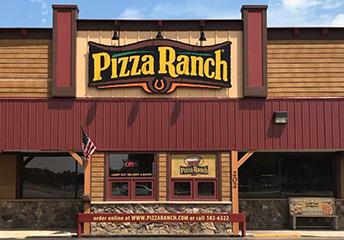 Pizza Ranch Brandon