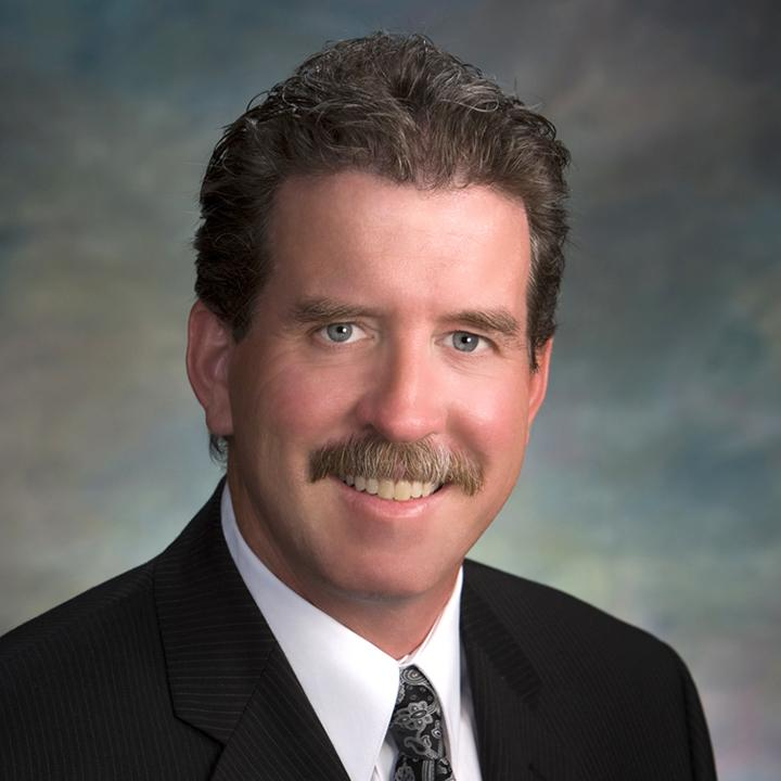 Photo of Steven G. Frost, M.D. Rapid City