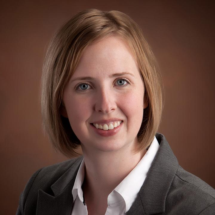 Photo of Jennifer Kruger, M.D.