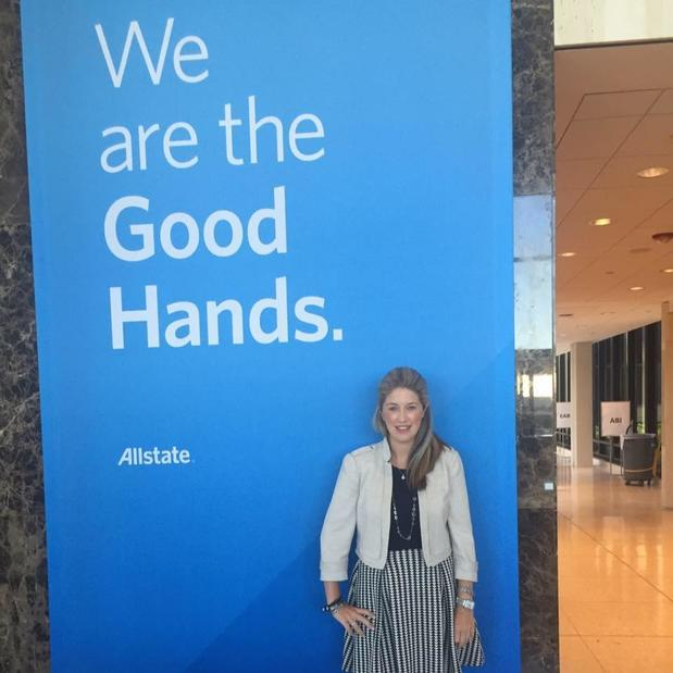 Christina Shaw - Allstate National Advisory Board