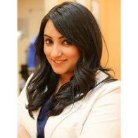 profile photo of Dr. Anisha Haji, O.D.