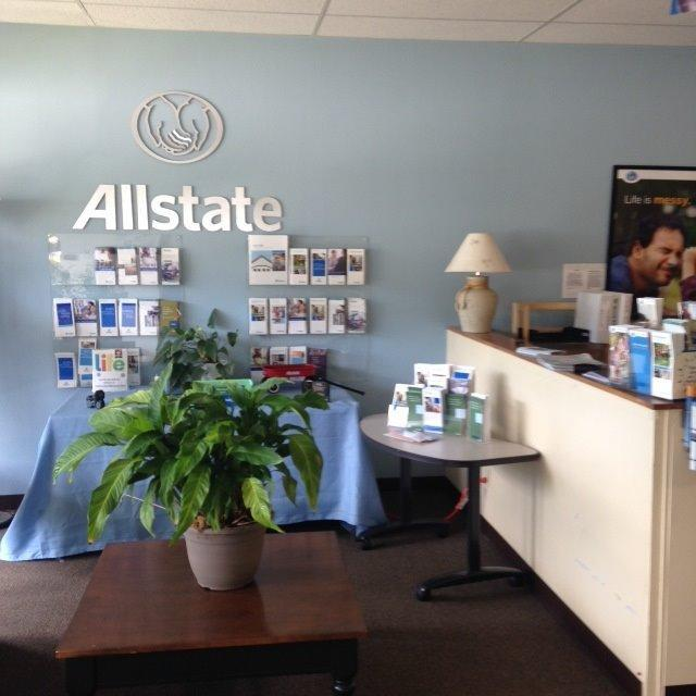 Allstate Car Insurance In West Warwick Ri Simone