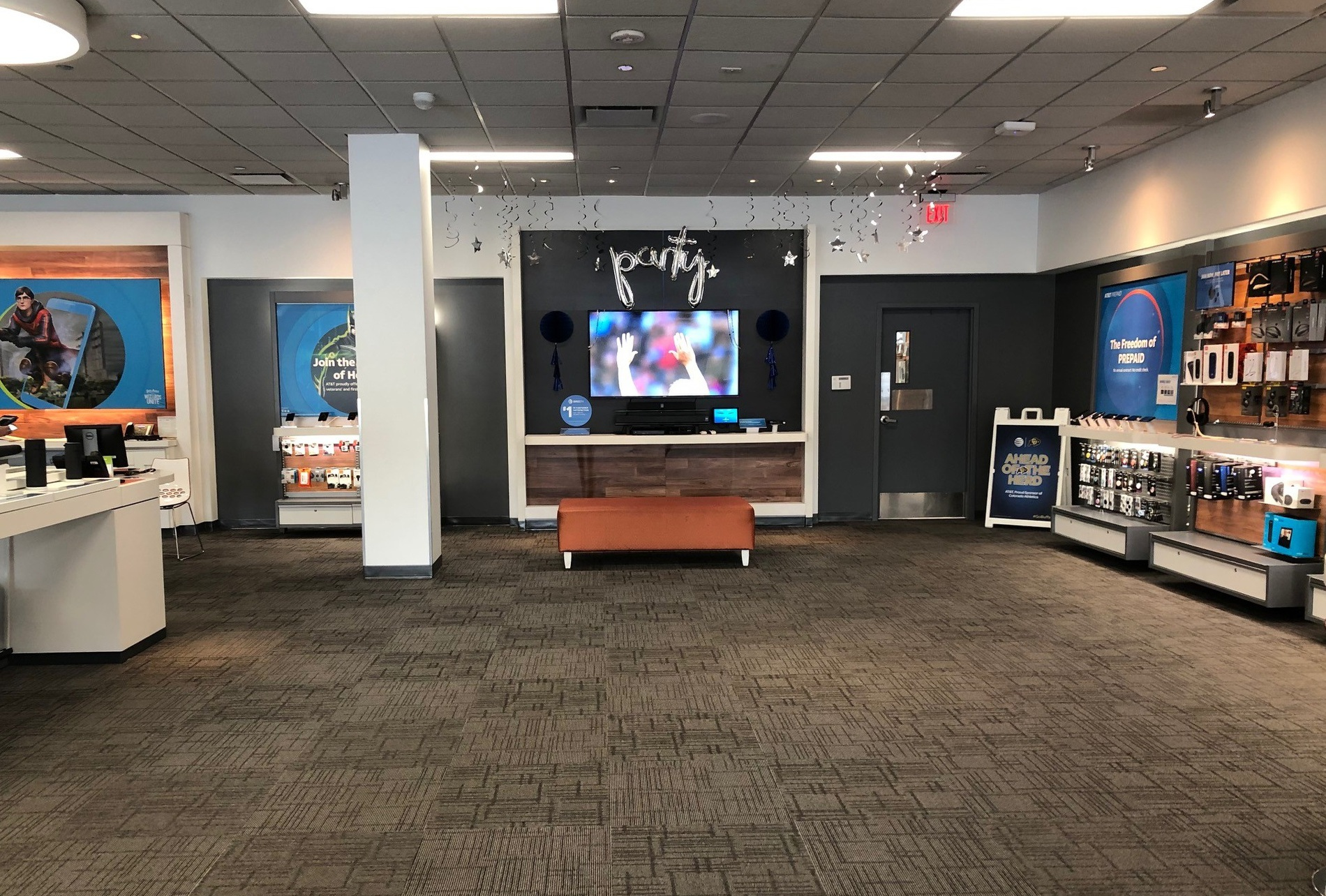 AT&T Store - 29th Street - Boulder, CO