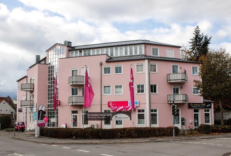 Telekom Shop Straubing