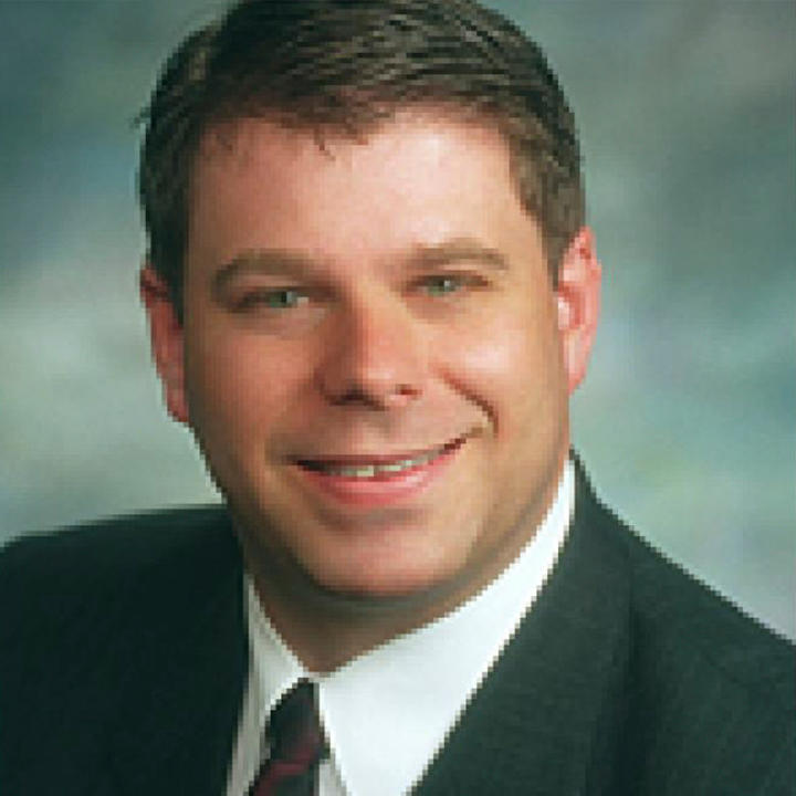 Photo of Mark Ballard, M.D.