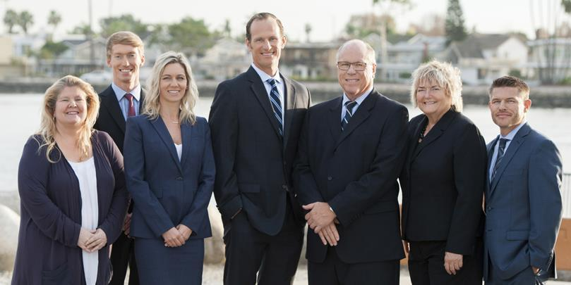 Photo of The Fenn-Anstruther Group - Morgan Stanley