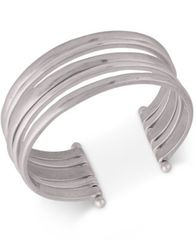 Image of Lucky Brand Multi-Row Cuff Bracelet