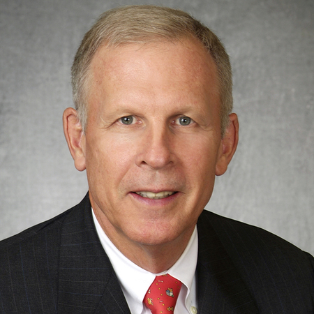 R. Michael Strickland, Managing Director