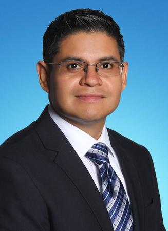 Andres Juarez Agent Profile Photo