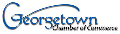 Proud to serve our community through our membership at the Georgetown Chamber of Commerce