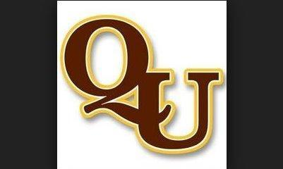 Supporter of the Quincy University athletics department.
