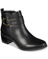 Image of Anne Klein Jeannie Ankle Booties