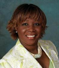 Beverly Joseph Agent Profile Photo