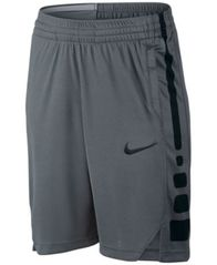 Image of Nike Big Boys Dry-FIT Elite Basketball Short