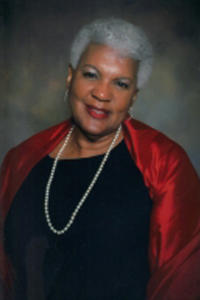 Photo of Gloria Donald