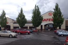 Safeway SW 1st Ave Store Photo
