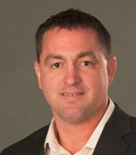 Kevin Johnson Agent Profile Photo