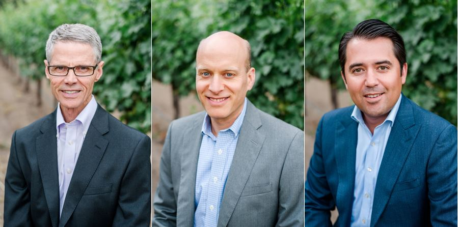 The Napa Harvest Group | Napa, CA | Morgan Stanley Wealth