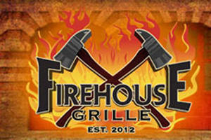 Firehouse Grille logo