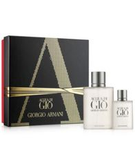 Image of Giorgio Armani Men's 2-Pc. Acqua di Giò Gift Set