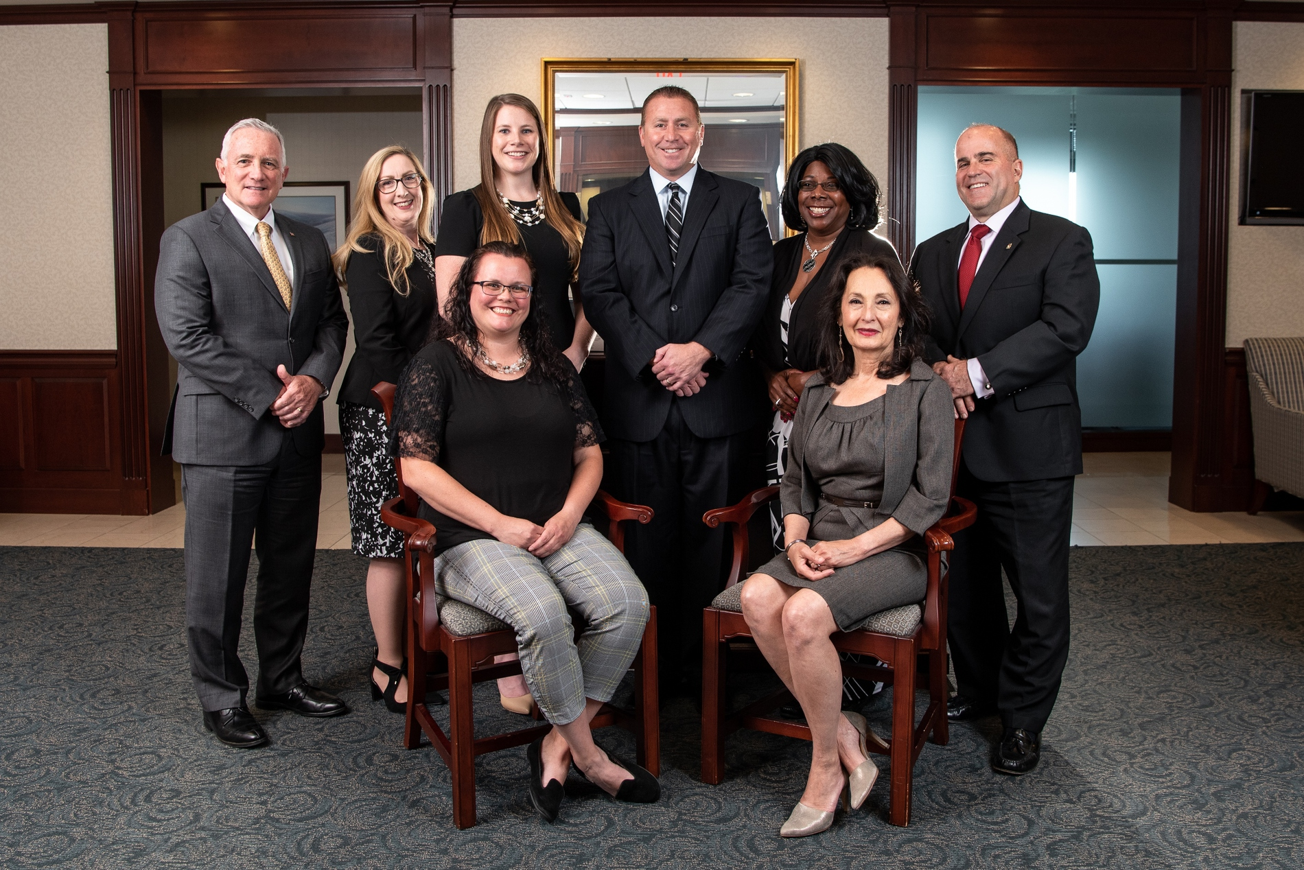 Integritis Wealth Management Group | Mount Laurel, NJ | Morgan