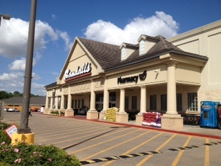Randalls store front picture at 3441 N Lakeline Blvd in Leander TX