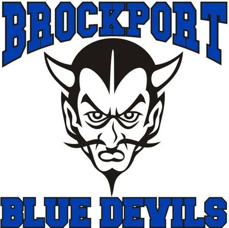 Brockport Blue Devils